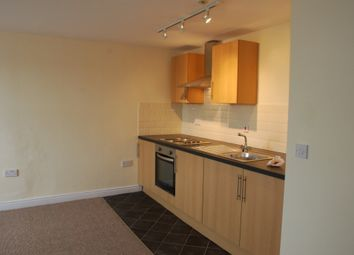 Thumbnail 1 bed flat to rent in Queen Street, Ulverston