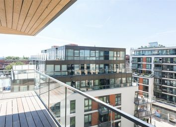 Thumbnail 2 bed flat for sale in Dashwood Apartments, Dickens Yard, Longfield Avenue