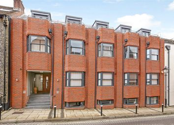 Thumbnail 1 bed flat to rent in Aquitaine House, 2-5 St. Clement Street, Winchester, Hampshire