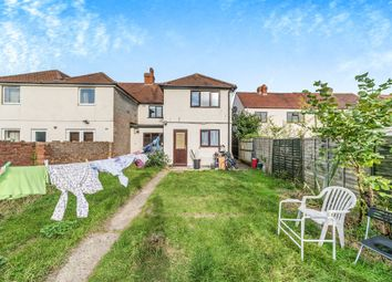 Thumbnail 5 bedroom semi-detached house for sale in Bulan Road, Headington, Oxford