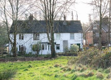 Thumbnail 2 bed end terrace house for sale in Horsham Road, Holmwood, Dorking