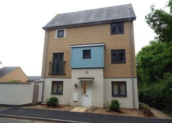 Thumbnail 3 bedroom semi-detached house for sale in Apprentice Drive, Colchester