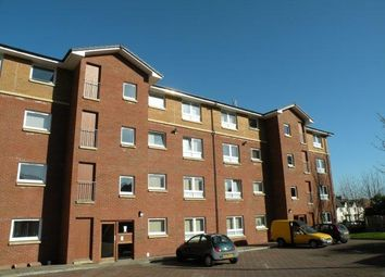 Thumbnail 2 bed flat to rent in Main Street, Rutherglen