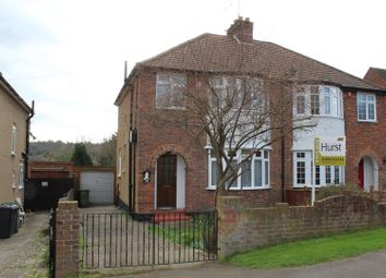 Thumbnail 3 bed semi-detached house for sale in Guinions Road, High Wycombe