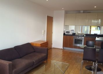 Thumbnail 1 bed property to rent in Cutmore Building, 1 Arboretum Place, Barking, Essex.