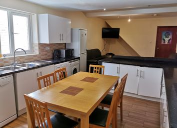 Thumbnail 8 bed terraced house to rent in Alton Road, Birmingham