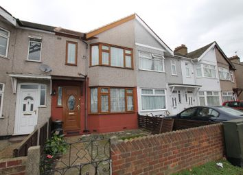 Thumbnail 3 bed terraced house for sale in Upminster Road South, Rainham