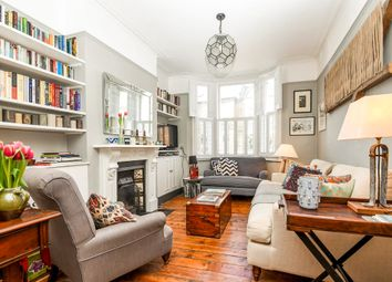 Thumbnail 2 bedroom terraced house for sale in Strathleven Road, London