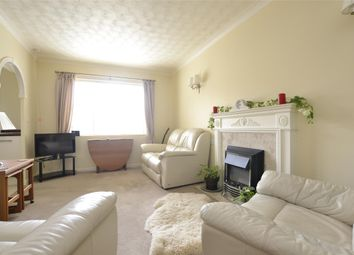 Thumbnail 1 bedroom flat for sale in Windrush Court, 67 St. Marys Mead, Witney, Oxfordshire