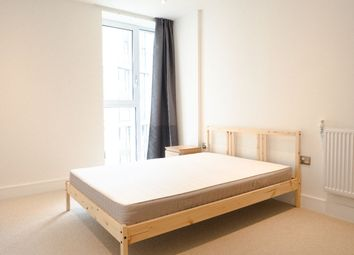 Thumbnail 2 bed flat to rent in Centurion Tower, Caxton Street North, London