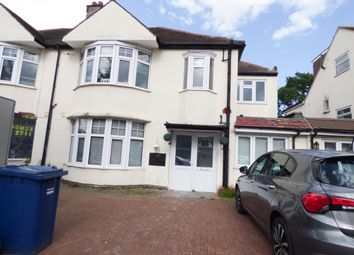 Thumbnail 2 bed duplex to rent in Netherlands Road, New Barnet