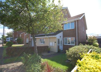 Thumbnail 2 bedroom semi-detached house for sale in Regents Court, West Moor, Newcastle Upon Tyne