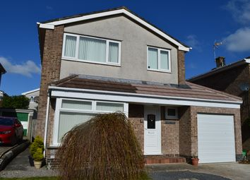 Thumbnail 3 bed detached house for sale in Nant Yr Adar, Llantwit Major