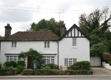 Thumbnail 3 bed cottage to rent in Woolpack Hill, Smeeth, Ashford