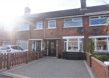 Thumbnail 3 bedroom terraced house for sale in Tedburn Park, Belfast