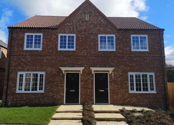 Thumbnail 3 bed semi-detached house for sale in The Firs, Stokesley