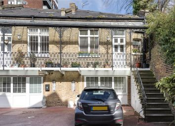 Thumbnail 2 bed property to rent in Queens Grove Studios, Queens Grove, St Johns Wood