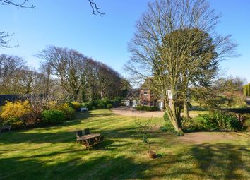 Thumbnail 4 bed detached house for sale in Hawkshill Camp Road, Walmer, Deal