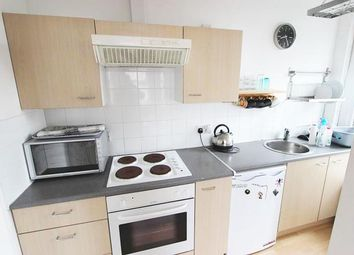 Thumbnail 2 bed flat to rent in Clyffard Crescent, Newport