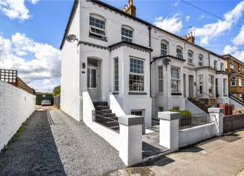 3 bed end terrace house for sale in Pickford Road, Bexleyheath, Kent DA7