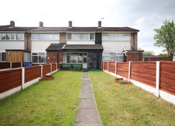 Thumbnail 2 bed terraced house for sale in Meadow Walk, Partington, Greater Manchester