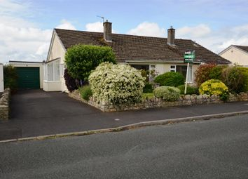 Thumbnail 2 bed semi-detached bungalow for sale in Alexandra Park, Paulton, Bristol