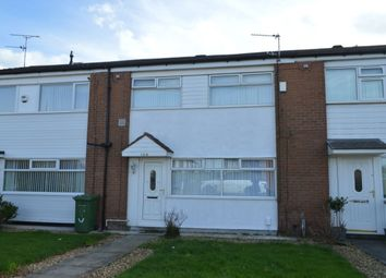 Thumbnail 3 bedroom terraced house to rent in Bowland Drive, Liverpool