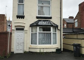 Thumbnail 3 bedroom detached house for sale in Granby Avenue, Leicester