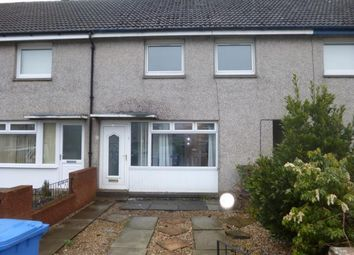 Thumbnail 3 bed terraced house to rent in Lanrigg View, Larkhall