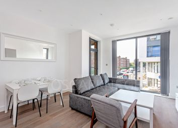Thumbnail 1 bed flat to rent in Madison Heights, Milner Road, South Wimbledon