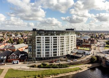 Thumbnail Flat for sale in The Waterside Apartments, Pavilion Road, West Bridgford, Nottingham