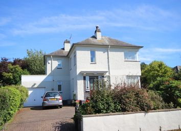 Thumbnail 4 bed detached house for sale in Bourtree Avenue, Kirkcudbright