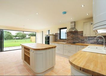 Thumbnail 2 bed detached house for sale in Knightcott Barn, Banwell, North Somerset