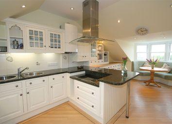 Thumbnail 3 bed flat for sale in La Route De La Hougue Du Pommier, Castel, Guernsey