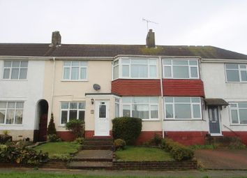 Thumbnail 2 bedroom property to rent in Fircroft Avenue, Lancing