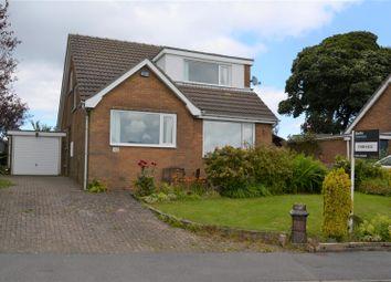 4 bed detached house for sale in Maplin Avenue, Salendine Nook, Huddersfield HD3