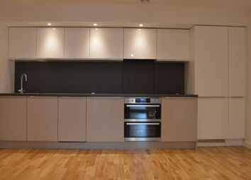 Thumbnail 3 bed flat to rent in Myrtle Court, Baltic Avenue, Brentford