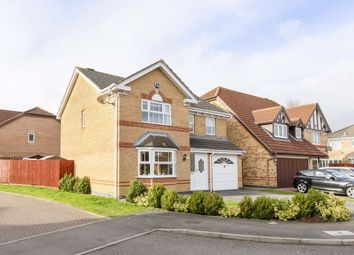 Thumbnail 4 bed detached house for sale in Sages Mead, Bradley Stoke, Bristol