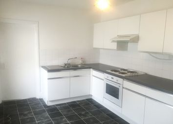 Thumbnail 2 bedroom flat to rent in Cromwell Road, Plymouth