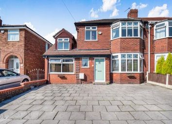 Thumbnail 5 bedroom semi-detached house for sale in Westbrook Road, Swinton, Manchester, Greater Manchester