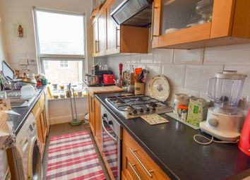 Thumbnail 2 bedroom flat to rent in George Street, Leamington Spa