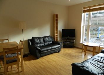 Thumbnail 2 bed flat to rent in Poplar Walk, Croydon