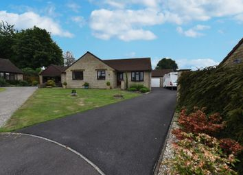 Thumbnail 3 bedroom detached house for sale in Old Orchards, Chard