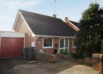 4 bed link-detached house for sale in Chancellors Way, Exeter, Devon EX4