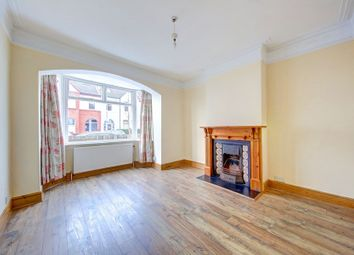 Thumbnail 2 bed flat to rent in Tranmere Road, Earlsfield
