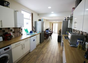 Thumbnail 7 bed terraced house to rent in Moy Road, Roath, Cardiff