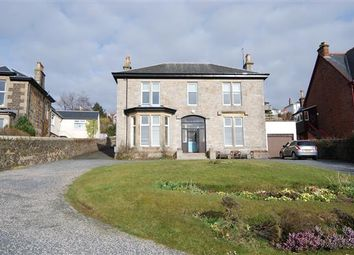 Thumbnail 3 bed flat for sale in Ardrossan Road, Seamill, West Kilbride