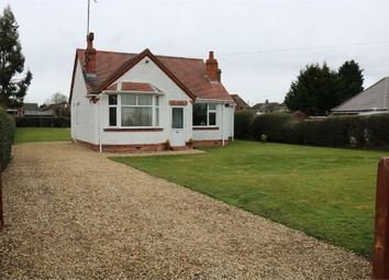 Thumbnail 2 bed bungalow for sale in Hanthorpe Road, Morton, Bourne
