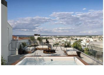 Thumbnail Block of flats for sale in Rua Dos Machados, Tavira, East Algarve, Portugal