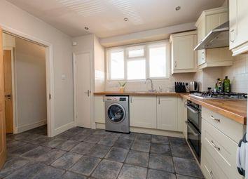 Trott Street, London SW11. 3 bed maisonette for sale